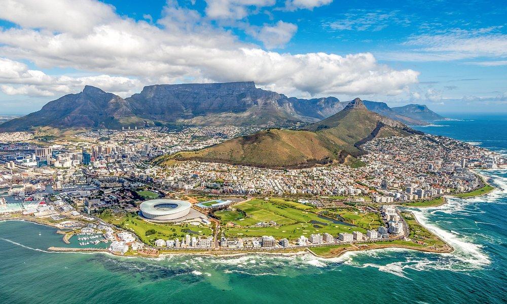 Electrician Cape Town Coverage Area