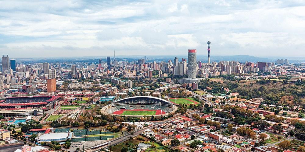 Electrician Johannesburg Coverage Area