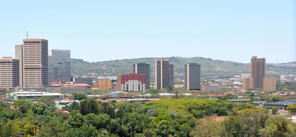 Electrician Pretoria Coverage