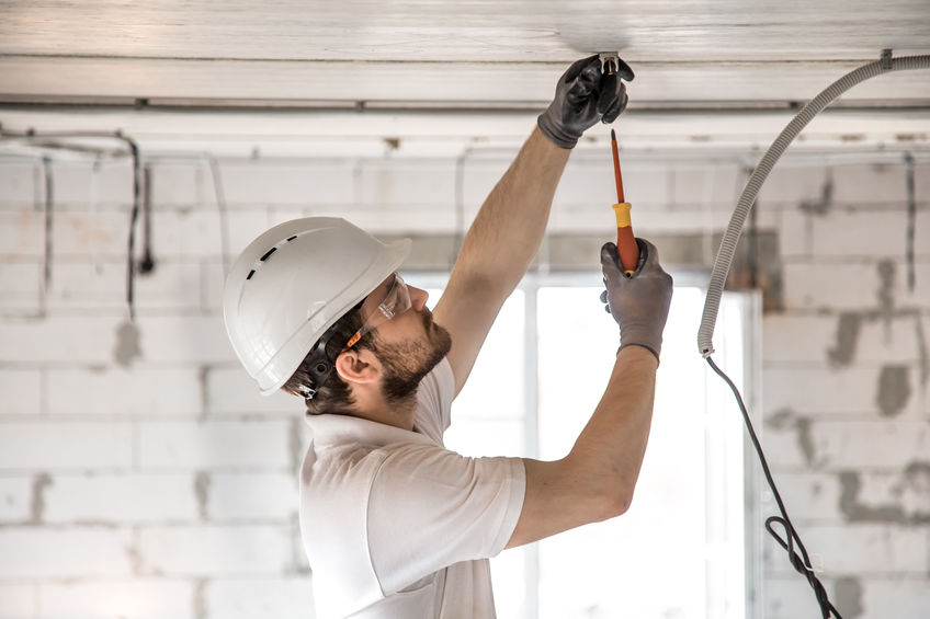Electrician Services and Electrical Services